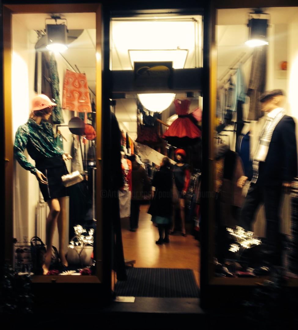 Paul Yves Poumay - night-shopping-in-maastricht.jpg