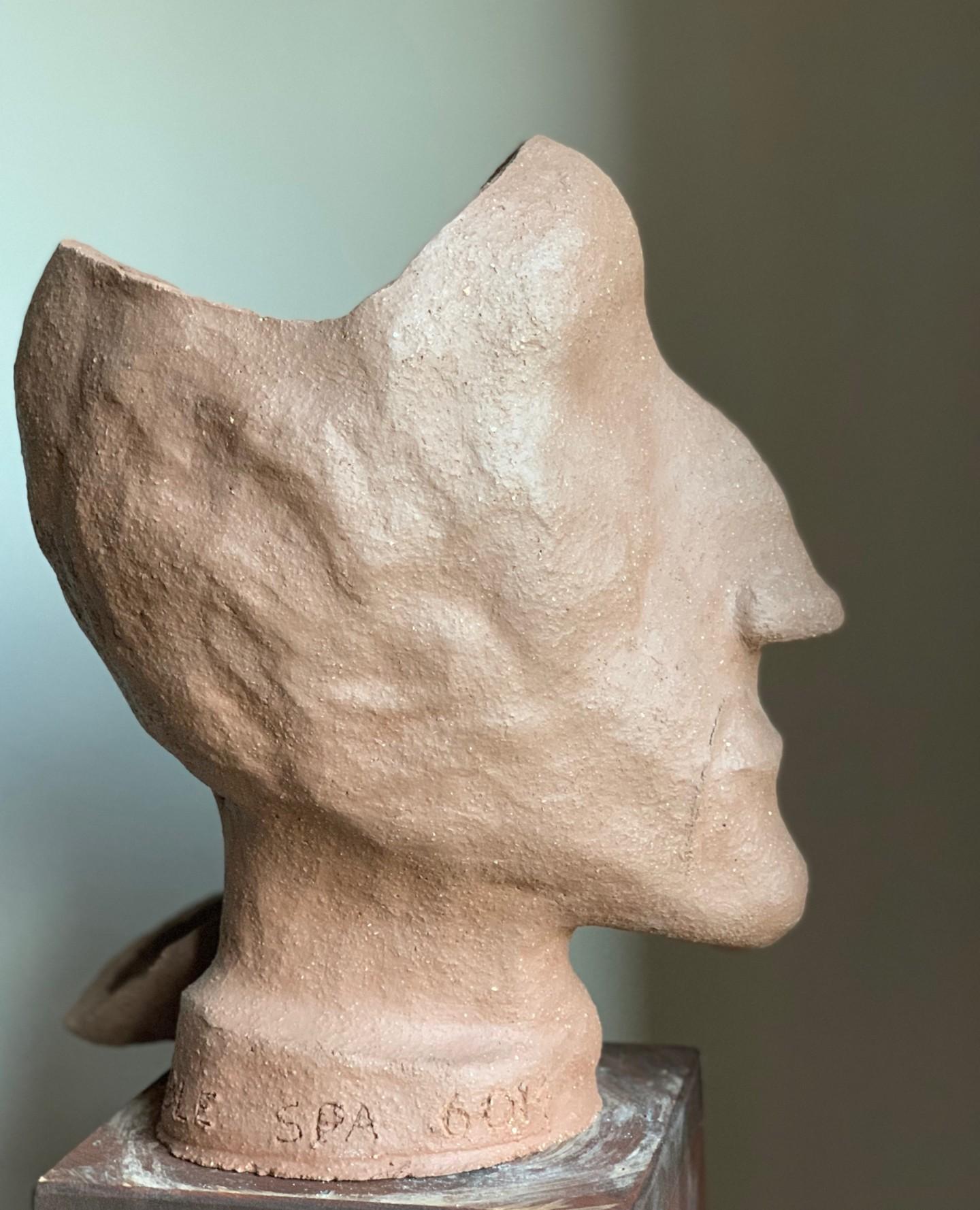 Paul Yves Poumay - l'urne funèbre collective