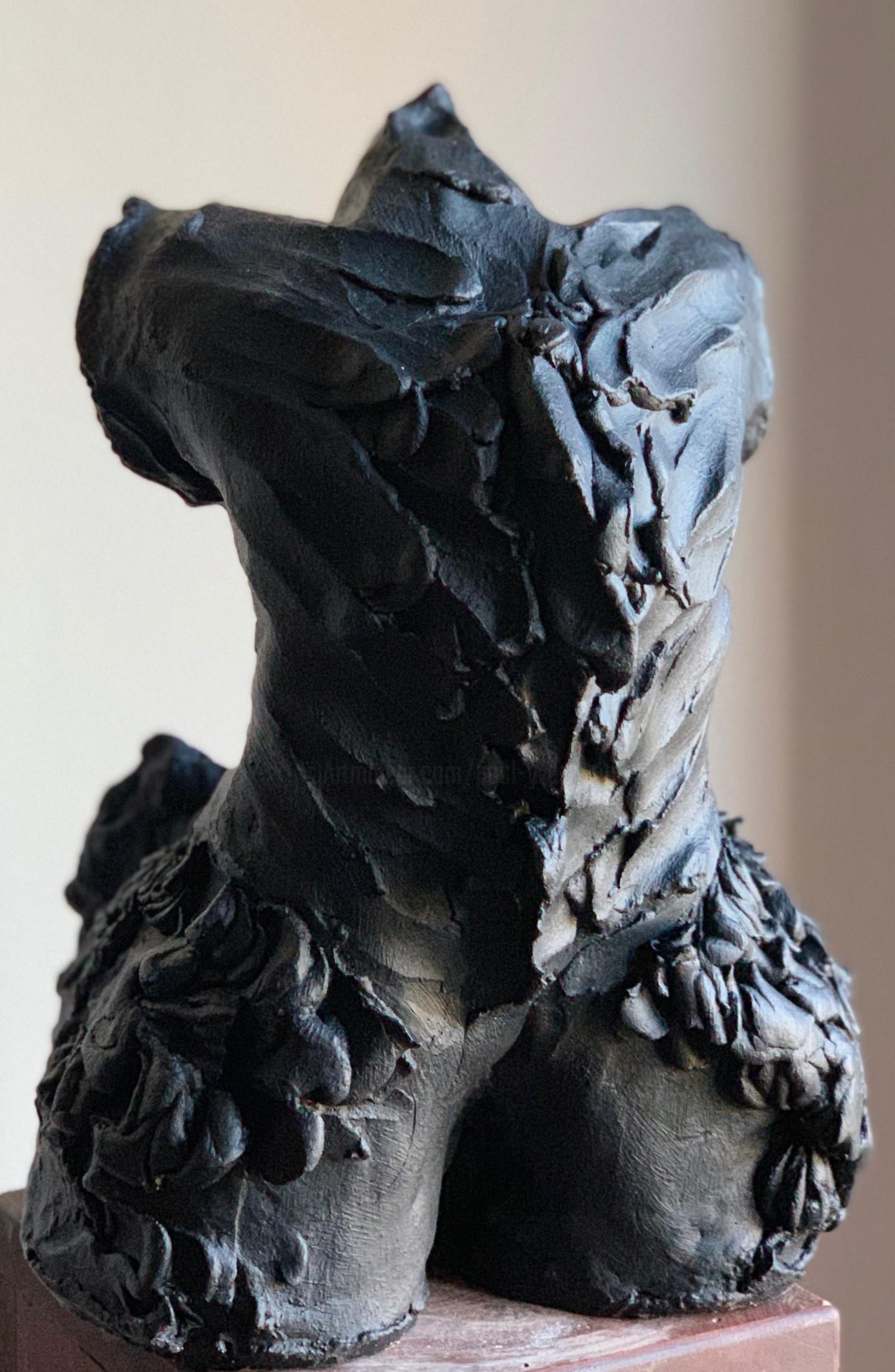 Paul Yves Poumay - L'extase du chef coq