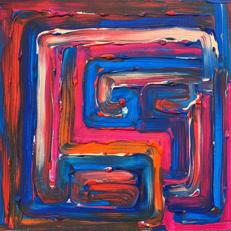 Paul Yves Poumay - human's labyrinth