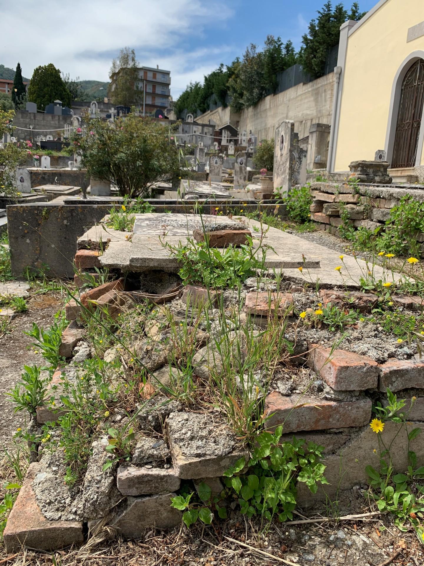 Paul Yves Poumay - un cimetière vivant