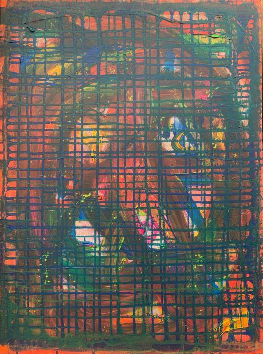 Paul Yves Poumay - pinocchio's jail