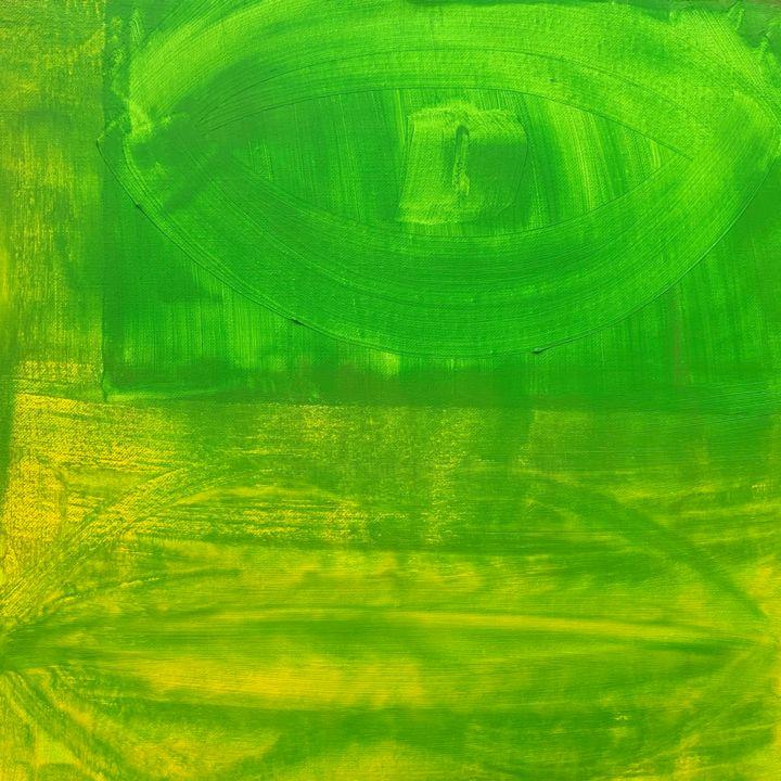 Paul Yves Poumay - citron vert